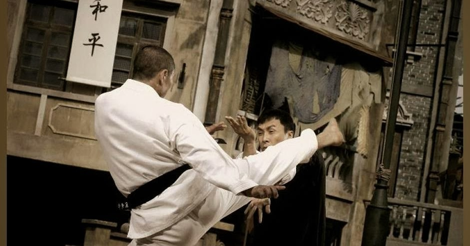 Seventeen Keys to Wing Chun Kuen