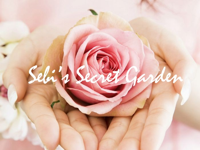 Sébi's Secret Garden