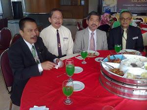 Pertemuan Penulis Bukan Melayu 2011