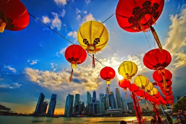 Singapore paese nella top ten Lonely Planet Best in Travel 2015