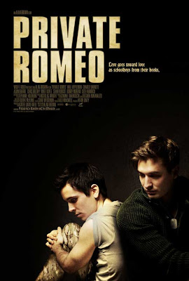 Watch Private Romeo 2011 Hollywood Movie Online | Private Romeo 2011 Hollywood Movie Poster