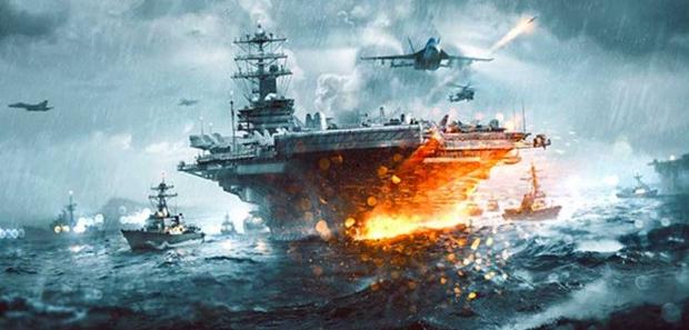 Battlefield 4 Naval Strike DLC Details