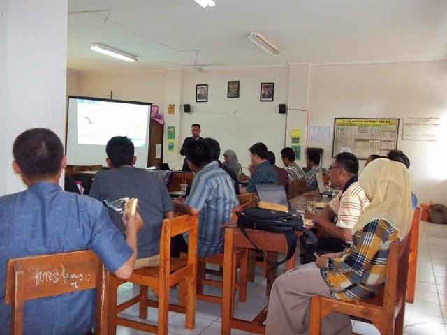 Training Gratis Ridwan Nurhadi