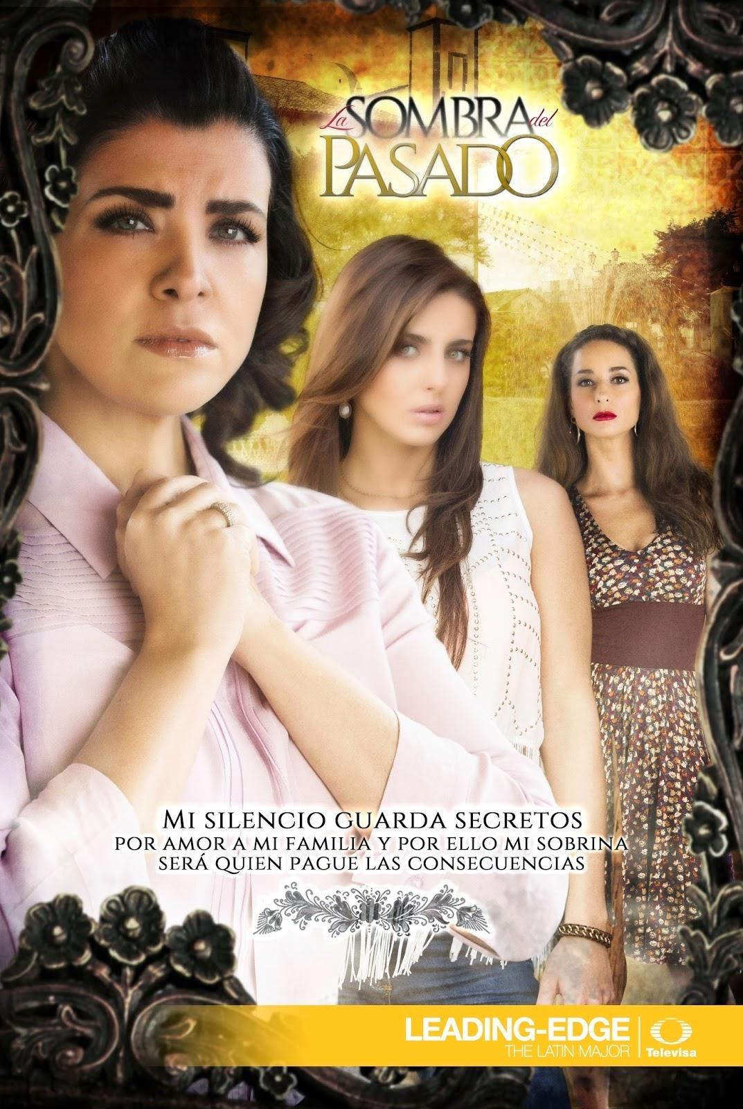 Latinlova - La sombra del pasado Official Poster