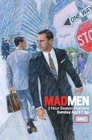 Download - Mad Men 6 Temporada Episódio 05 - (S06E05)