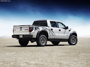 Ford F150 SVT Raptor SuperCrew 4door : Pickup Truck Review 2011 and .