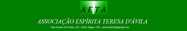 Associação Espírita Teresa D' Àvila