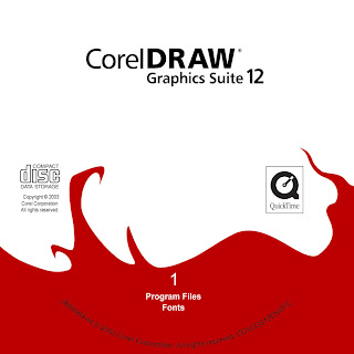 Free Download CorelDRAW Graphics Suite 12