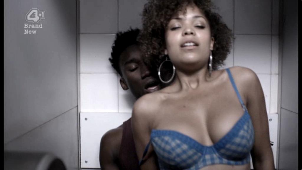 Angelique lewis hot nude