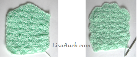 Free crochet patterns - Baby Shell Bonnet Free Crochet Pattern and  tutorial