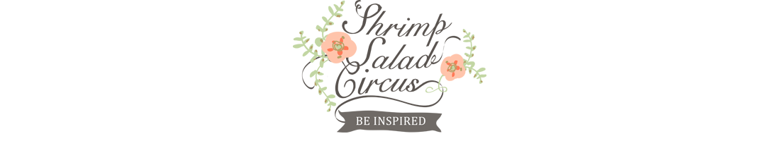 Shrimp Salad Circus