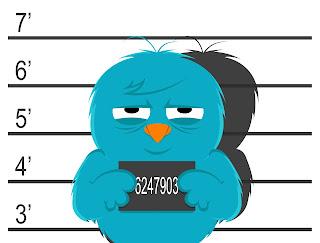 Errores que no deben cometerse en Twitter