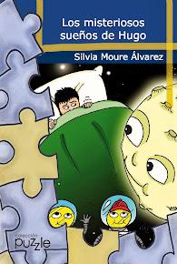 El libro de mi autora