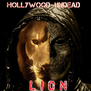 hollywood undead lion cover