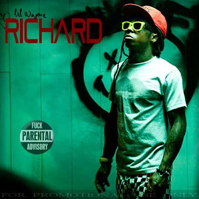 Lil_Wayne-Richard-(Bootleg)-2011