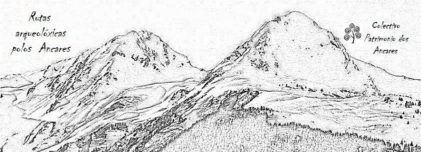 Rutas arqueolóxicas polos Ancares