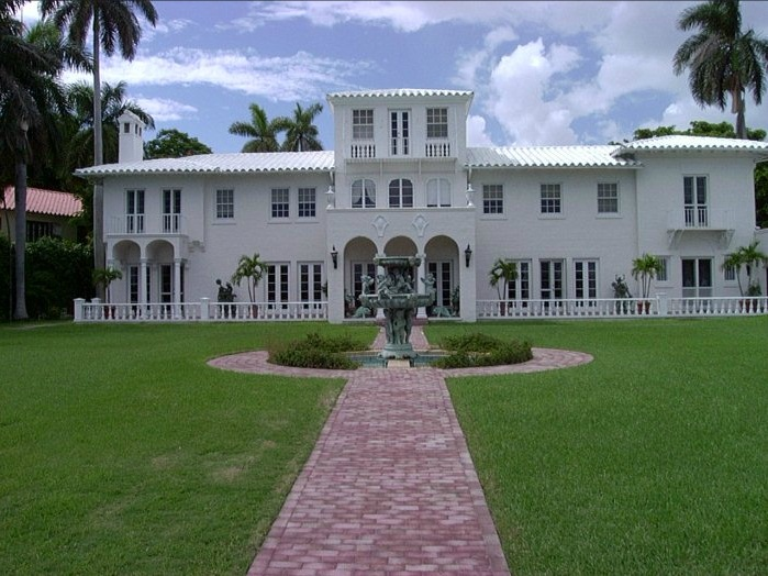 Star Island Home for Sale 10500000 Miami Real Estate Blog