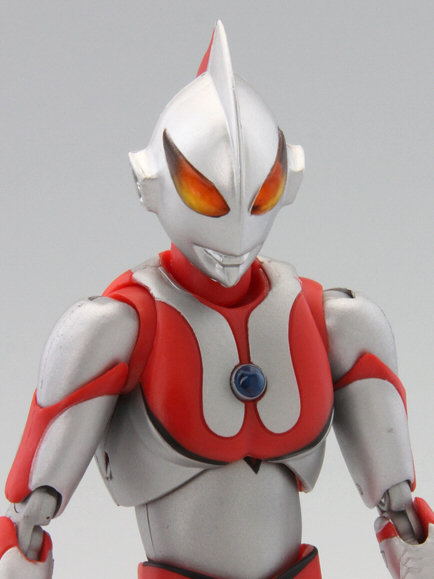 guNjap: Ultra-Act Imit Ultraman x Tamashii Feature's Vol.2 ...