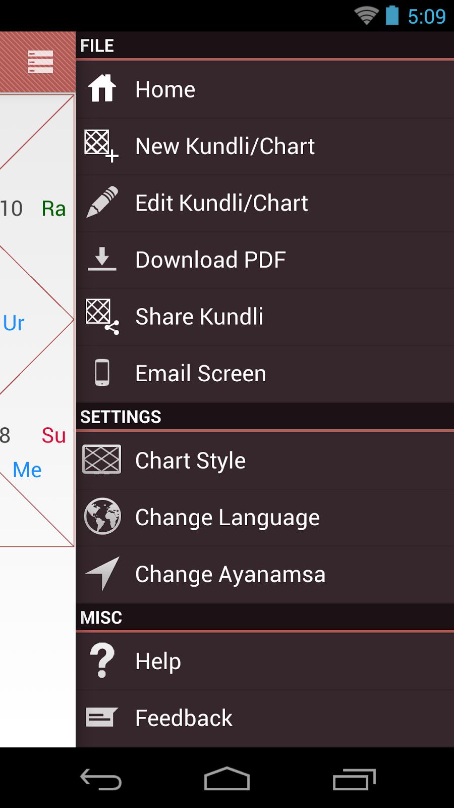 Astrosage magazine astrosage kundli 3 3 app update brings you more features