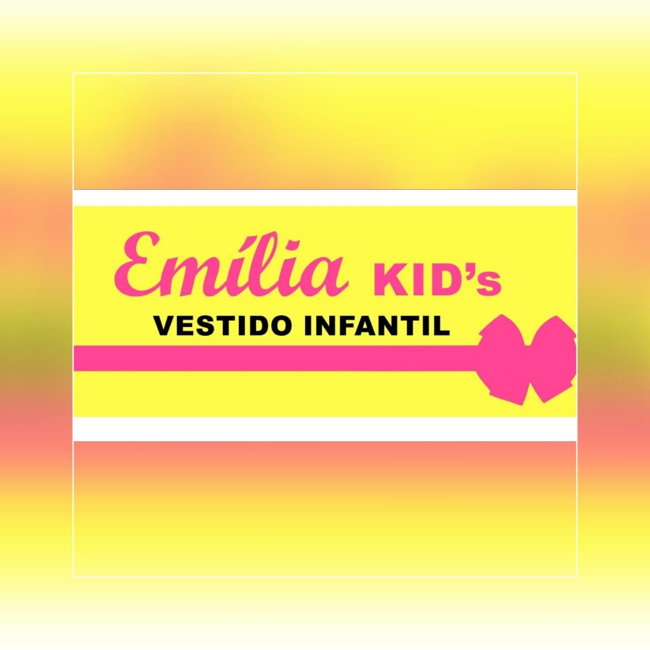 EMÍLIA KID'S INFANTIL