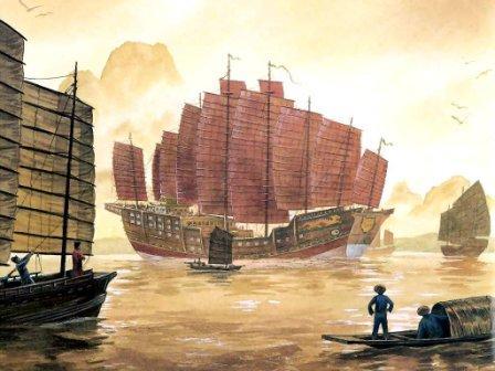 nangking cargo