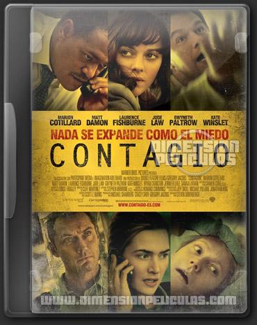 Contagio (DVDRip Castellano) (2011)