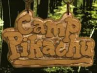 campamento de pikachu