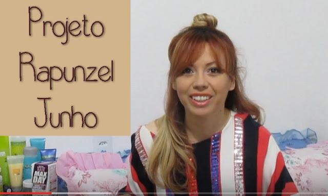 crescimento rápido do cabelo, acelerando o crescimento do cabelo, cabelo loiro, cabelo colorido, cabelo de duas cores, Luciana De La Vega