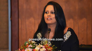Menaka Peries speech