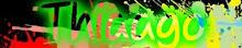 "Thiago de origem francesa significa ""Dádiva de Deus"""