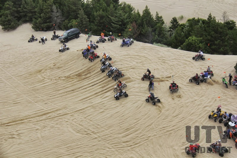Forest Service Issues Decision On Oregon Dunes Management