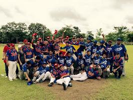 Juegos Nacionales Zona Norte 2015