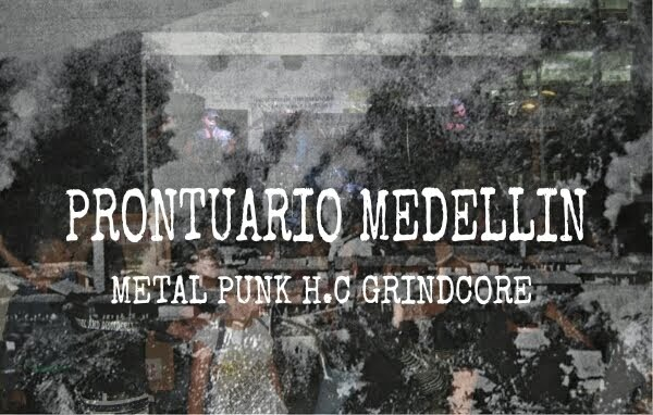 ProntuarioMedellin