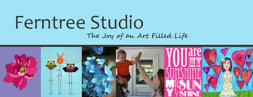 Ferntree Studio