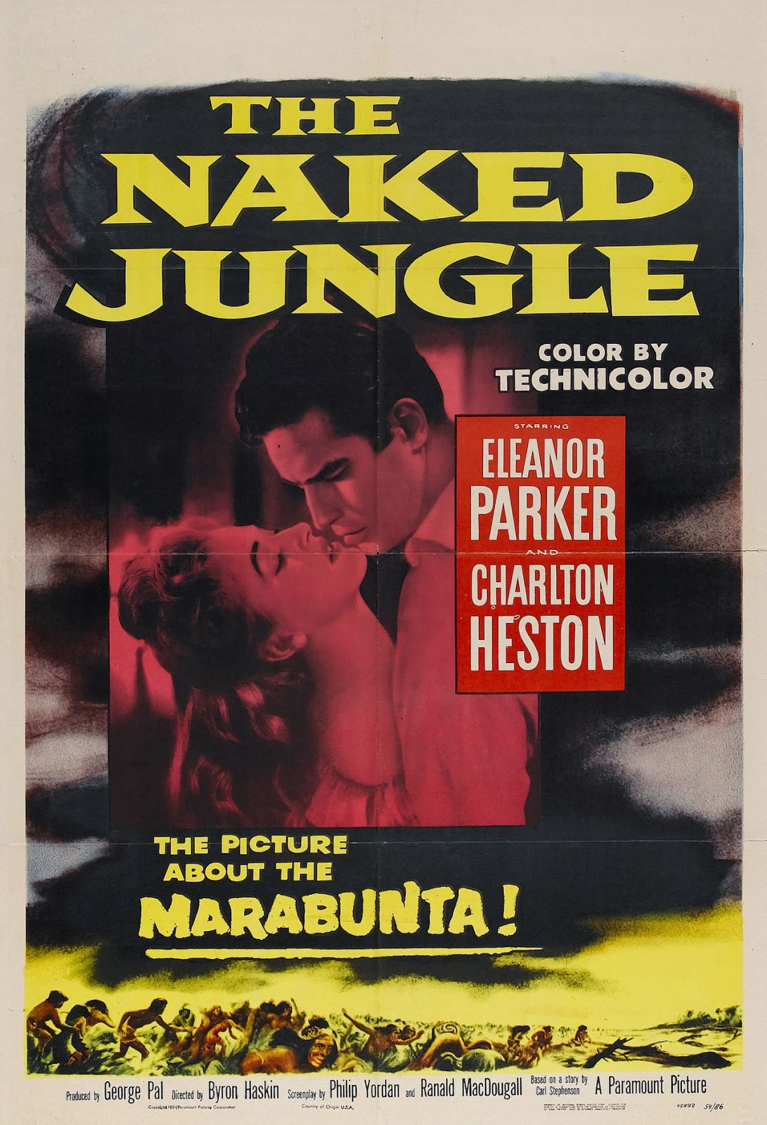 The naked jungle movie images 202