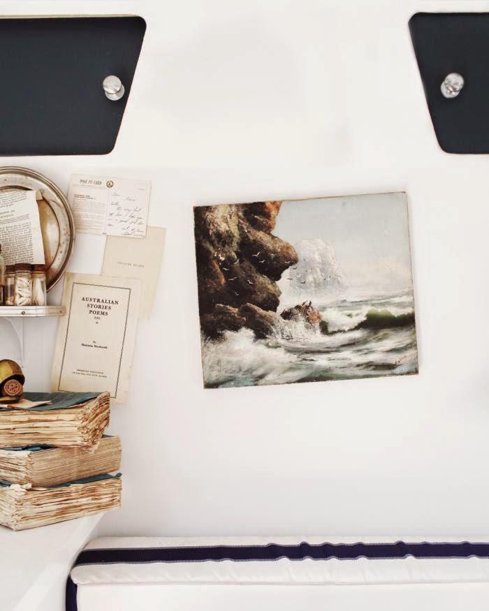 Caravane boutique vintage  - Kara Rosenlund