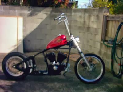 Foto Motor Modifikasi Jap Style Indonesia title=