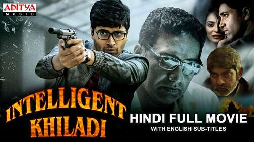 Goodachari 2019 Hindi Dubbed HDRip | 720p | 480p