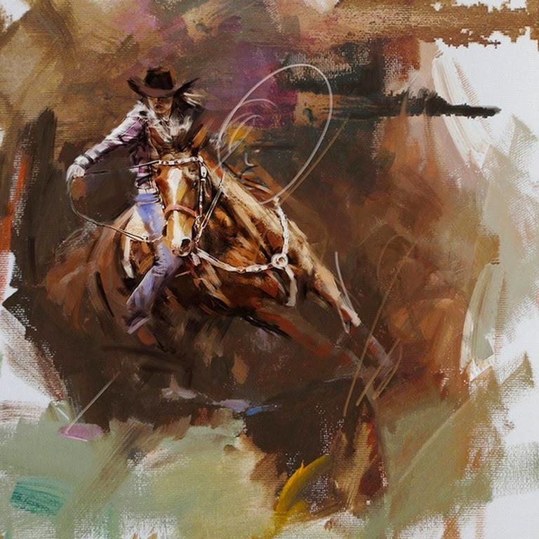 mujeres-montando-caballos