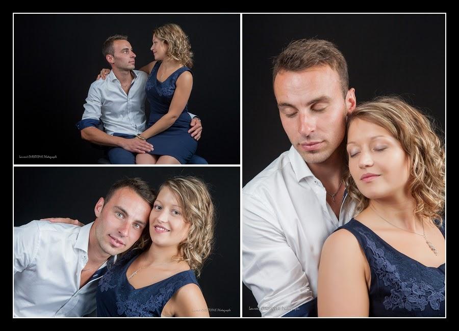 photographie de couple à domicile Laval