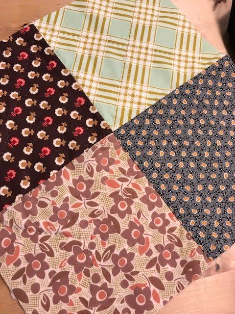 de cursus quilt as you go wordt bij ons ook weer gegeven in 2018