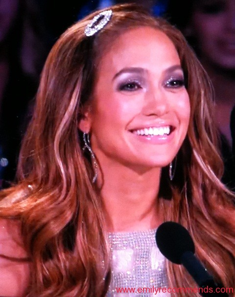 jennifer lopez hair color american idol. 2010 jennifer lopez hair color