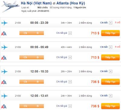 Vé máy bay đi Atlanta giá rẻ 2015_2