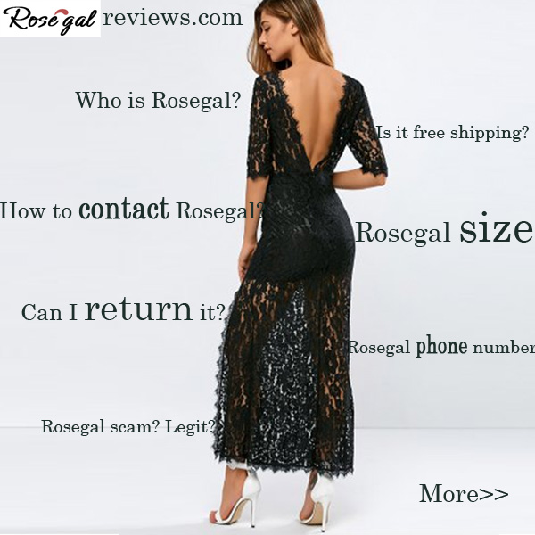 Shop at Rosegal.com