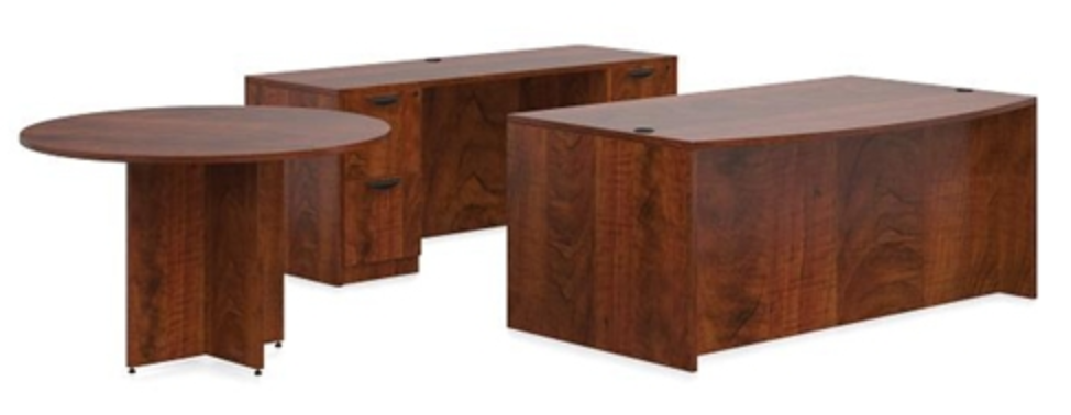 Executive Office Furniture Set