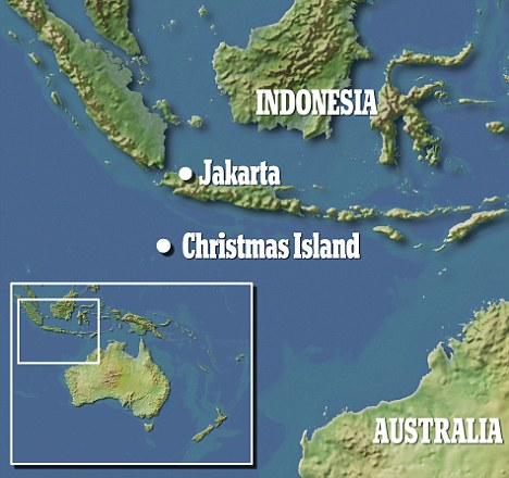 refugee deaths off christmas island raise disturbing questions about indonesian and australian sar efforts
