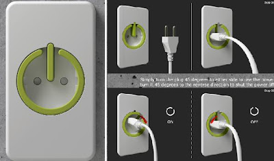 Creative Electrical Outlets and Modern Power Sockets (15) 9