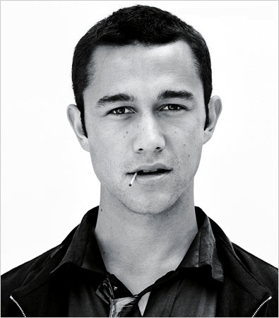 Joseph Gordon-Levitt North Carolina