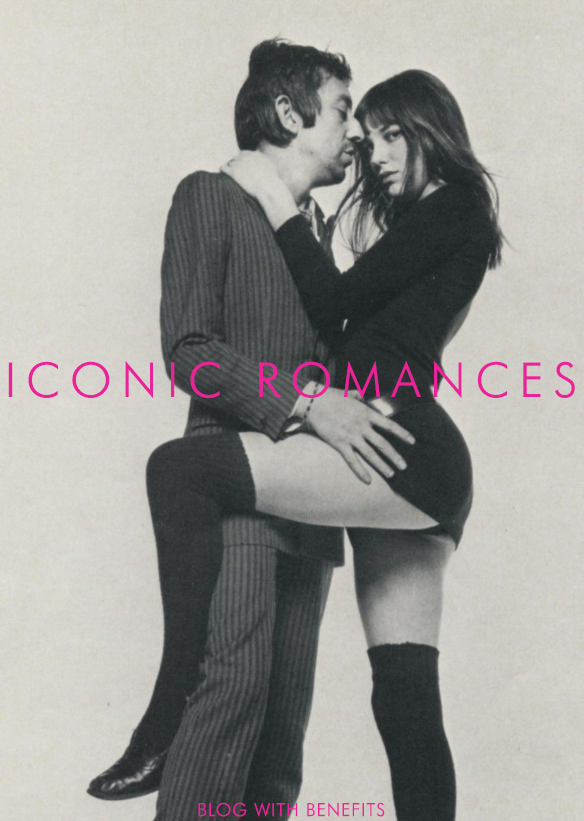jane birkin iconic romances
