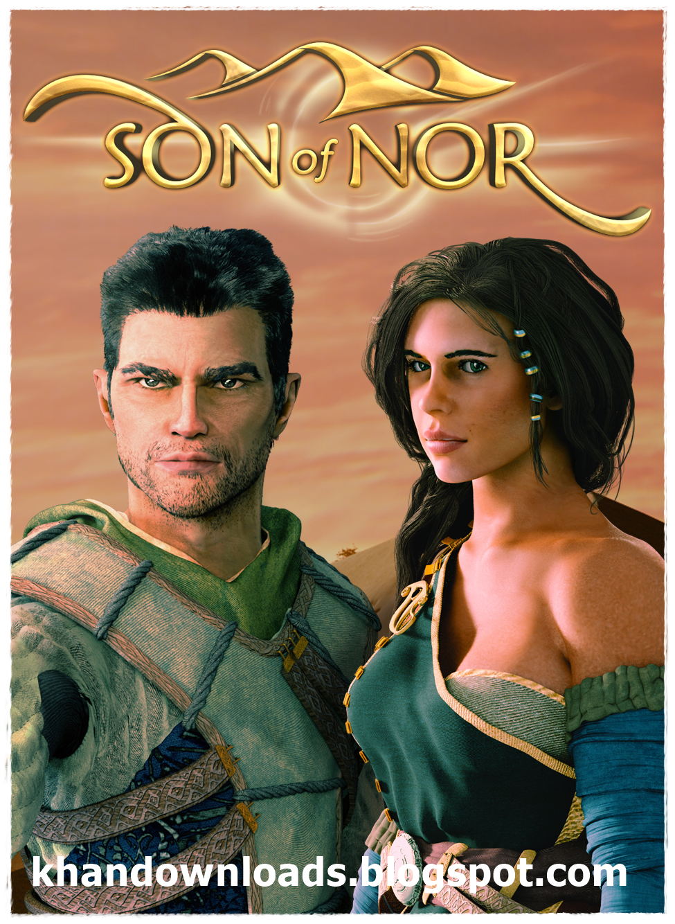 Son of Nor PC Game Free Download